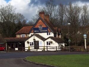 The_Mill_Tavern,_Shottermill